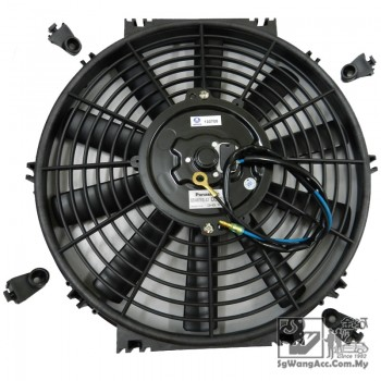 Air Cond Fan Set with Panasonic Motor (Universal)