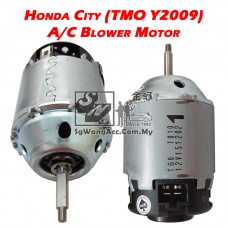 Honda City (TMO Y2009)  Air Cond Blower Fan Motor / Armature ( Japan Original)