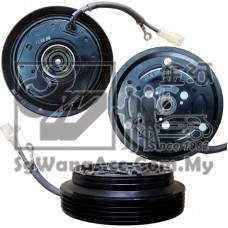 Perodua Myvi (Lagi Best Y2012) Air Cond Compressor Magnetic Clutch