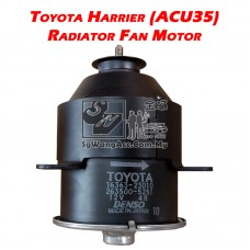 Toyota Harrier (ACU35) Radiator Fan Motor (Original Denso)