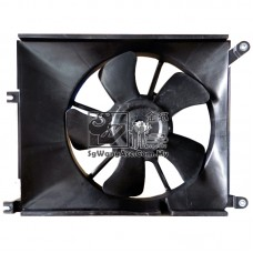 Perodua Myvi Radiator Fan Motor Full Set (Lagi Best Y2012)