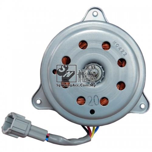 Nissan Almera Radiator Fan Motor (Original)