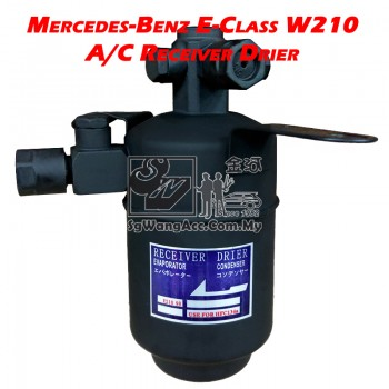 Mercedes-Benz E-Class W210 Air Cond Receiver Drier