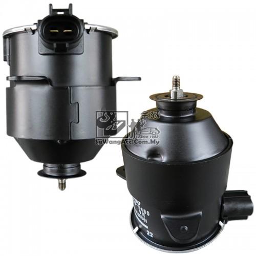 Perodua myvi viva radiator fan motor original denso for Radiator fan motor price