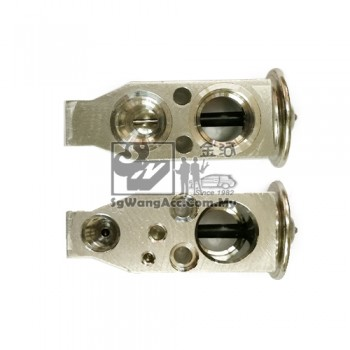 Nissan Almera Air Cond Expansion Valve