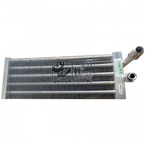 AC coil c22 1 500x500 vanette c22 air cond cooling coil evaporator nissan vanette c22 ignition wiring diagram at nearapp.co