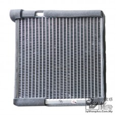 Nissan Latio Air Cond Cooling Coil / Evaporator