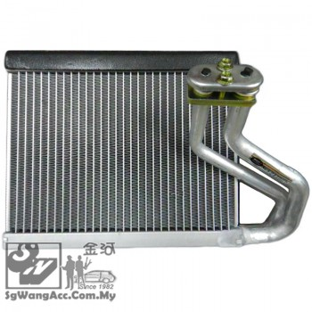 Peugeot 308 (Year 2008) Air Cond Cooling Coil / Evaporator