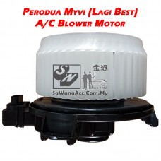 Perodua Myvi (Lagi Best Y2012) Air Cond Blower Fan Motor