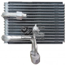Chevrolet Captiva (Rear A/C Unit) Air Cond Cooling Coil / Evaporator