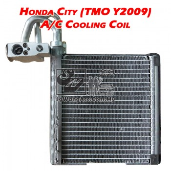 Honda City (TMO Y2009) Air Cond Cooling Coil / Evaporator