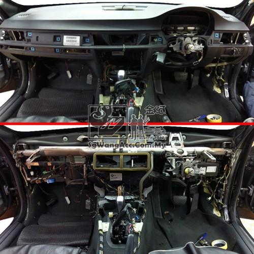 BMW 320i (E90) Air Cond Expansion Valve