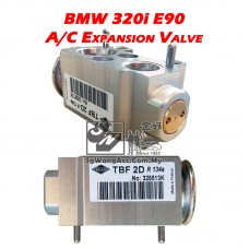 BMW 320i (E90) Air Cond Expansion Valve