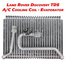 Land Rover Discovery TD5 Air Cond Cooling Coil / Evaporator