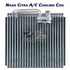 Naza Citra Air Cond Cooling Coil / Evaporator