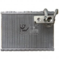 Peugeot 3008 Air Cond Cooling Coil / Evaporator (Original by BEHR Hella Service)