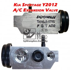 Kia Sportage (Y2012) Air Cond Expansion Valve