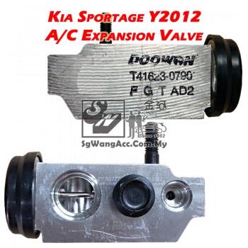 Kia Sportage (Y2012) Air Cond Expansion Valve