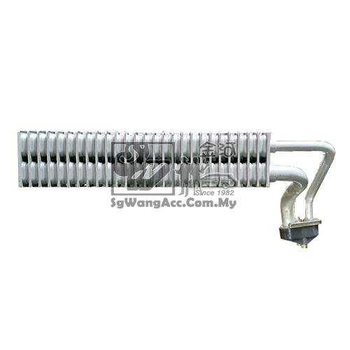 bmw e60 air cond cooling coil    evaporator