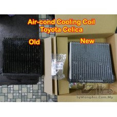 Toyota Celica Air Cond Cooling Coil / Evaporator