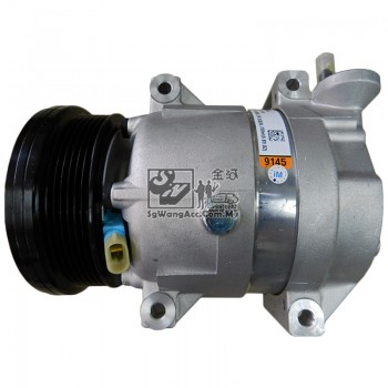 Chevrolet Aveo Air Cond Compressor