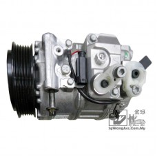 Mercedes-Benz E-Class W211 Air Cond Compressor