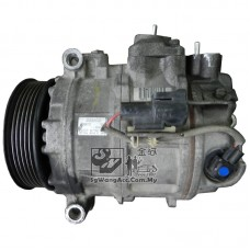 Land Rover Freelander V8 Air Cond Compressor