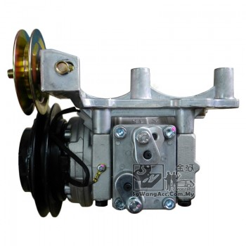 Proton Wira Air Cond Compressor (Modify from UCM to Denso)