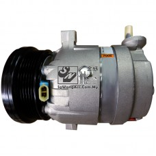 Chevrolet Optra (1.8L Year 2005) Air Cond Compressor