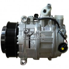 Mercedes-Benz S-Class S280 Air Cond Compressor