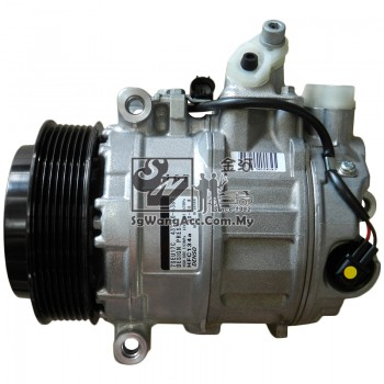 Mercedes-Benz S-Class S280 Air Cond Compressor
