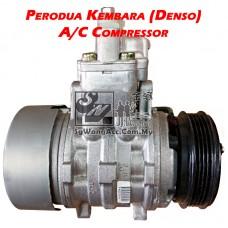 Perodua Kembara - Air Cond Compressor (Original Denso)