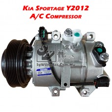 Kia Sportage (Year 2012) Air Cond Compressor