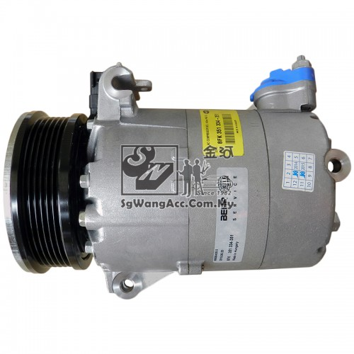 Ford Mondeo Air Cond Compressor