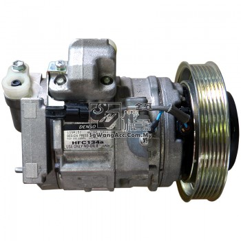 Honda Accord (Year 2007 3.5L) Air Cond Compressor