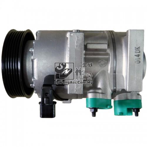 Hyundai Sonata (Year 2011) Air Cond Compressor
