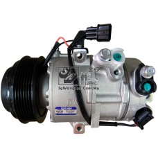 Hyundai Tucson (Year 2014) Air Cond Compressor