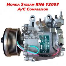 Honda Stream RN6 (Year 2007) Air Cond Compressor
