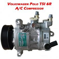 Volkswagen Polo TSI (Typ-6R) Air Cond Compressor (Sanden)