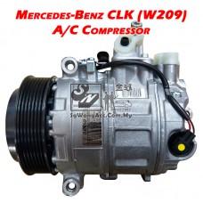 Mercedes-Benz CLK W209 Air Cond Compressor
