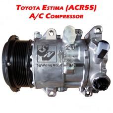 Toyota Estima (ACR55 Year 2009) Air Cond Compressor