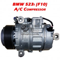 BMW 523i (F10 Year 2010) Air Cond Compressor
