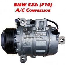 BMW 523i (F10 Year 2010) Air Cond Compressor