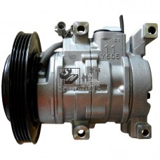 Toyota Vios Air Cond Compressor (Re-cond Unit)