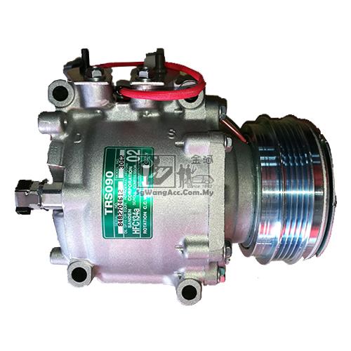 honda crv air cond compressor