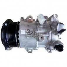 Toyota Camry (ACV41 Year 2010) Air Cond Compressor