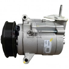 Chevrolet Captiva (2.4L Ecotec Y2012)  Air Cond Compressor