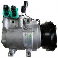 Hyundai Matrix 1.6L Air Cond Compressor