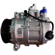 Mercedes-Benz S-Class S300 Air Cond Compressor