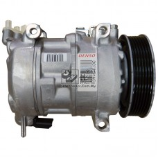 Peugeot 408 Turbo Air Cond Compressor
